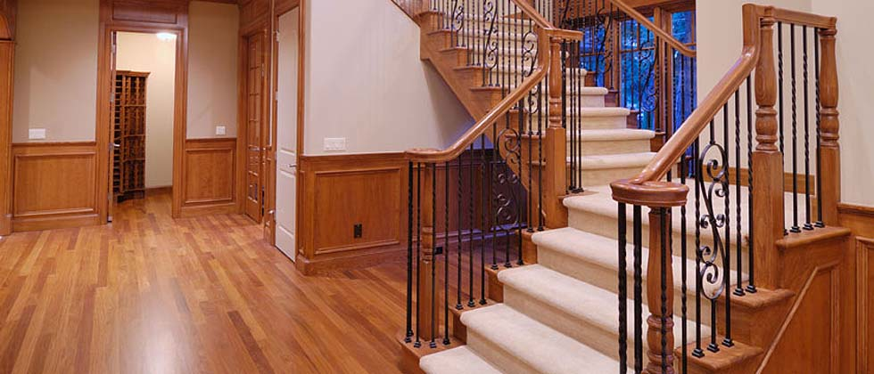 Hardwood Floors St. Paul