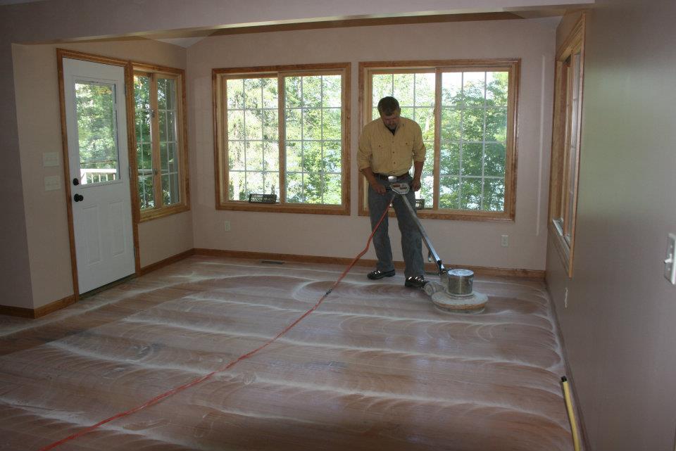 White Bear Lake Mn Hardwood Flooring Restoration Forest Lake Mn